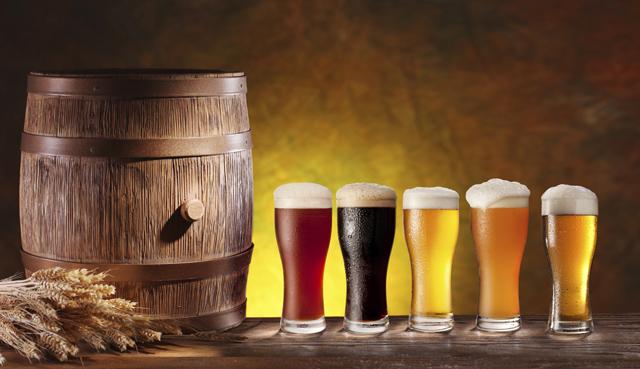 乳腺を発達させるビール