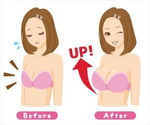 胸を大きくするためには育乳ブラは必要